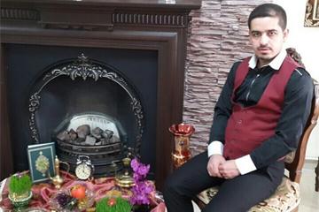 امیر مسعودی